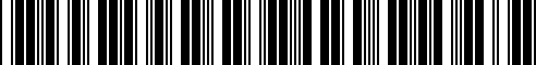 Barcode for B0100-Q50ST