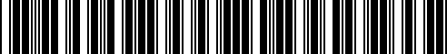 Barcode for T99C1-5CH1A